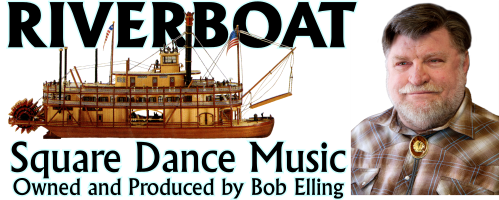 Riverboat masthead